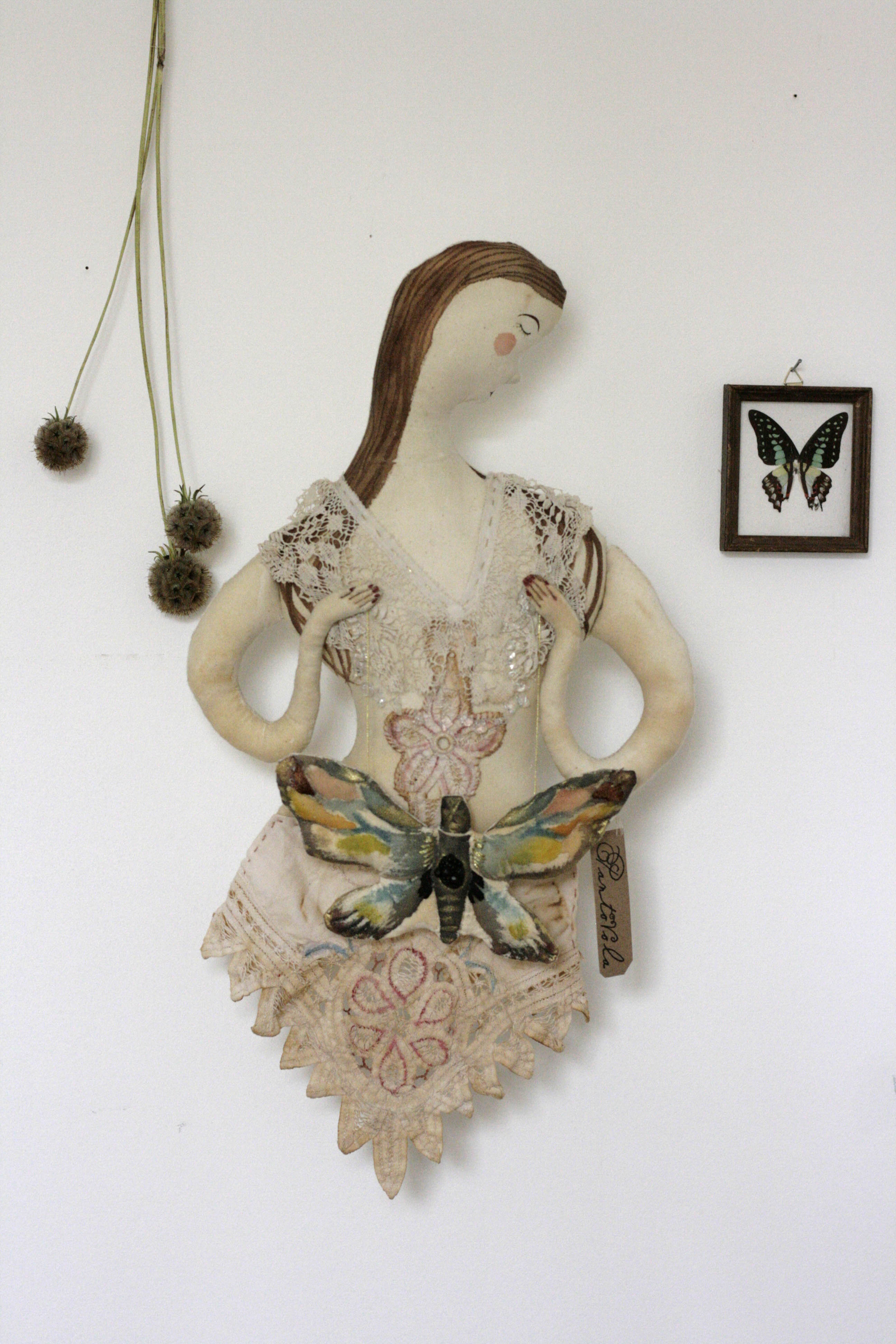 Thysania Moth Fae