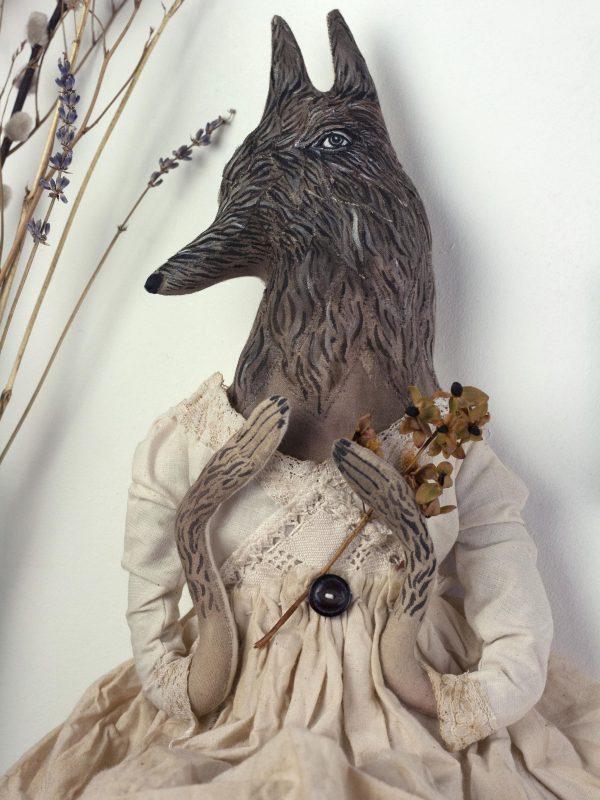 animal doll
