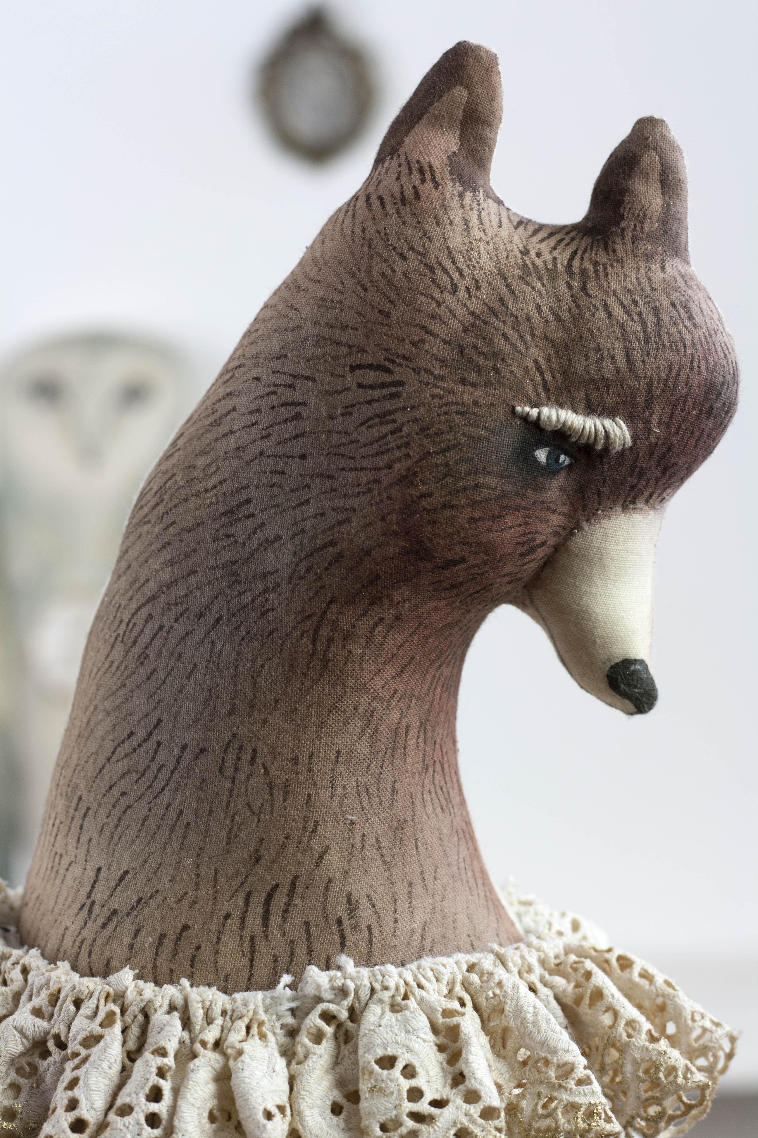 art bear