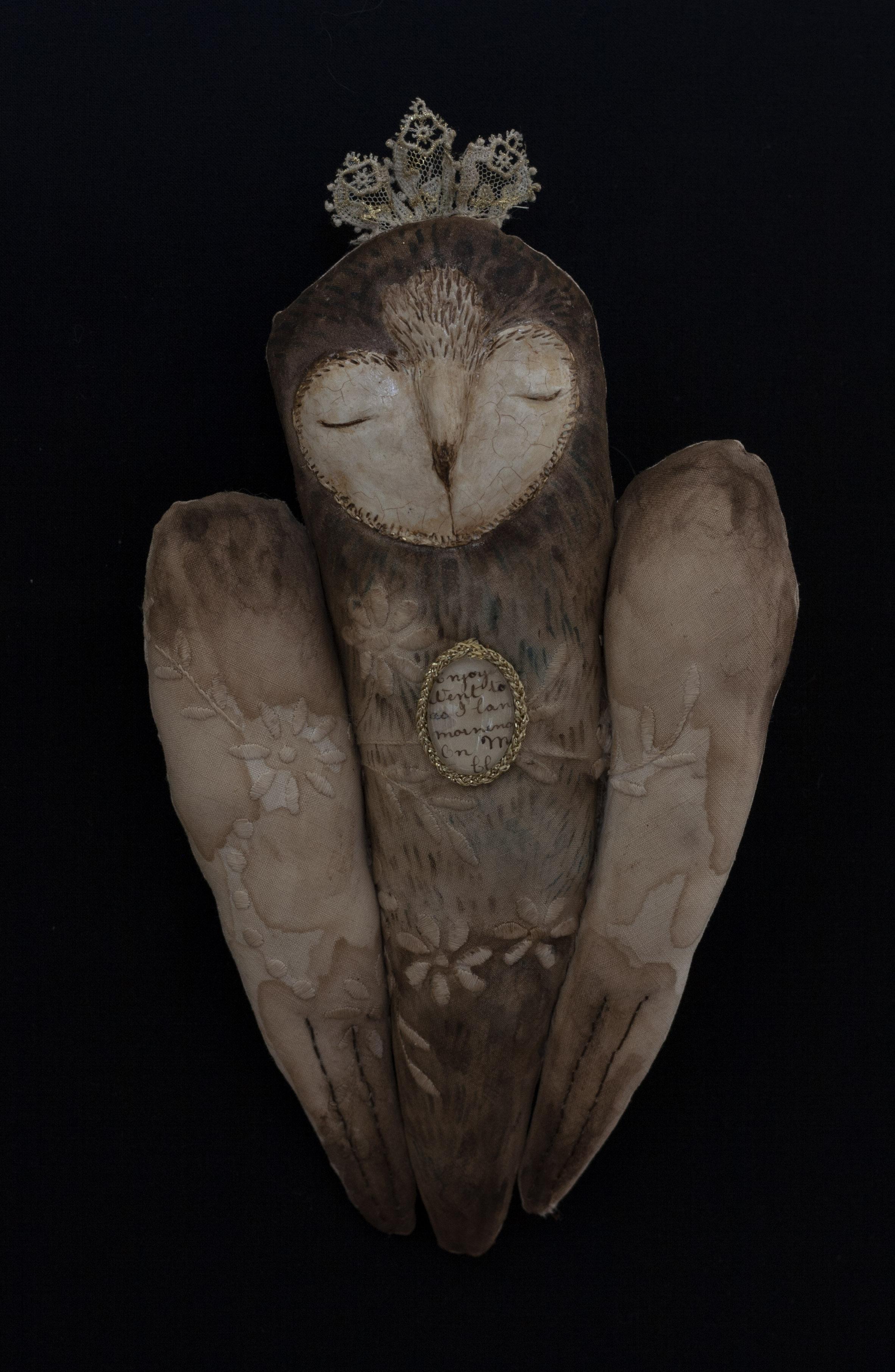 small owl 3