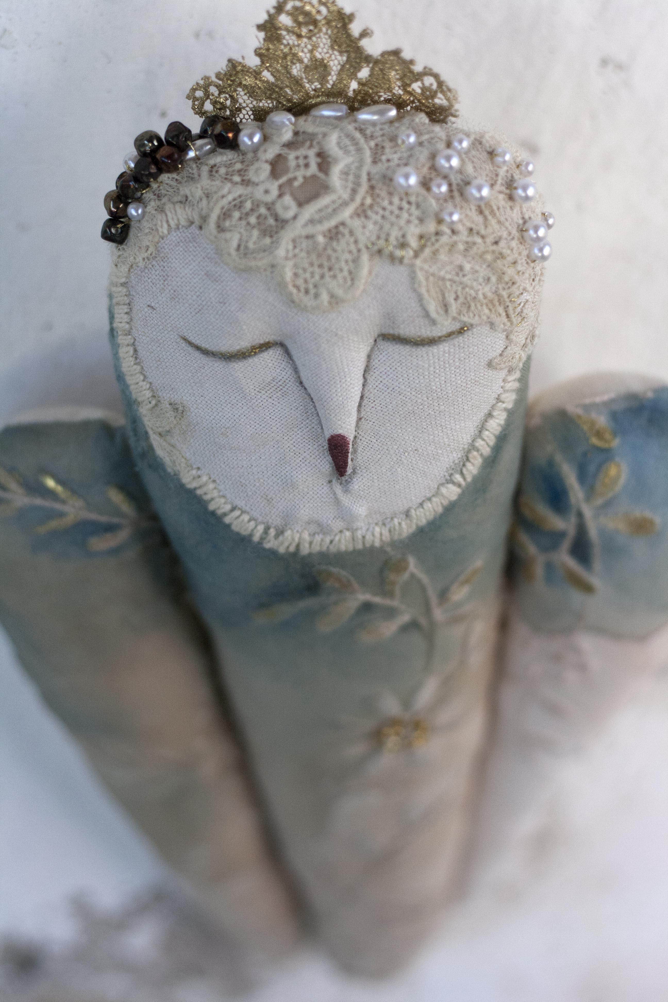 Owl Prince