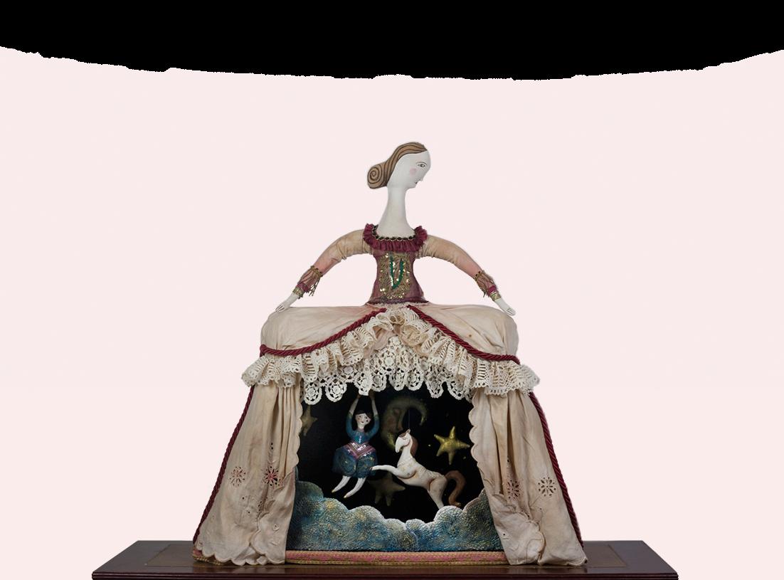 Theatre Doll
