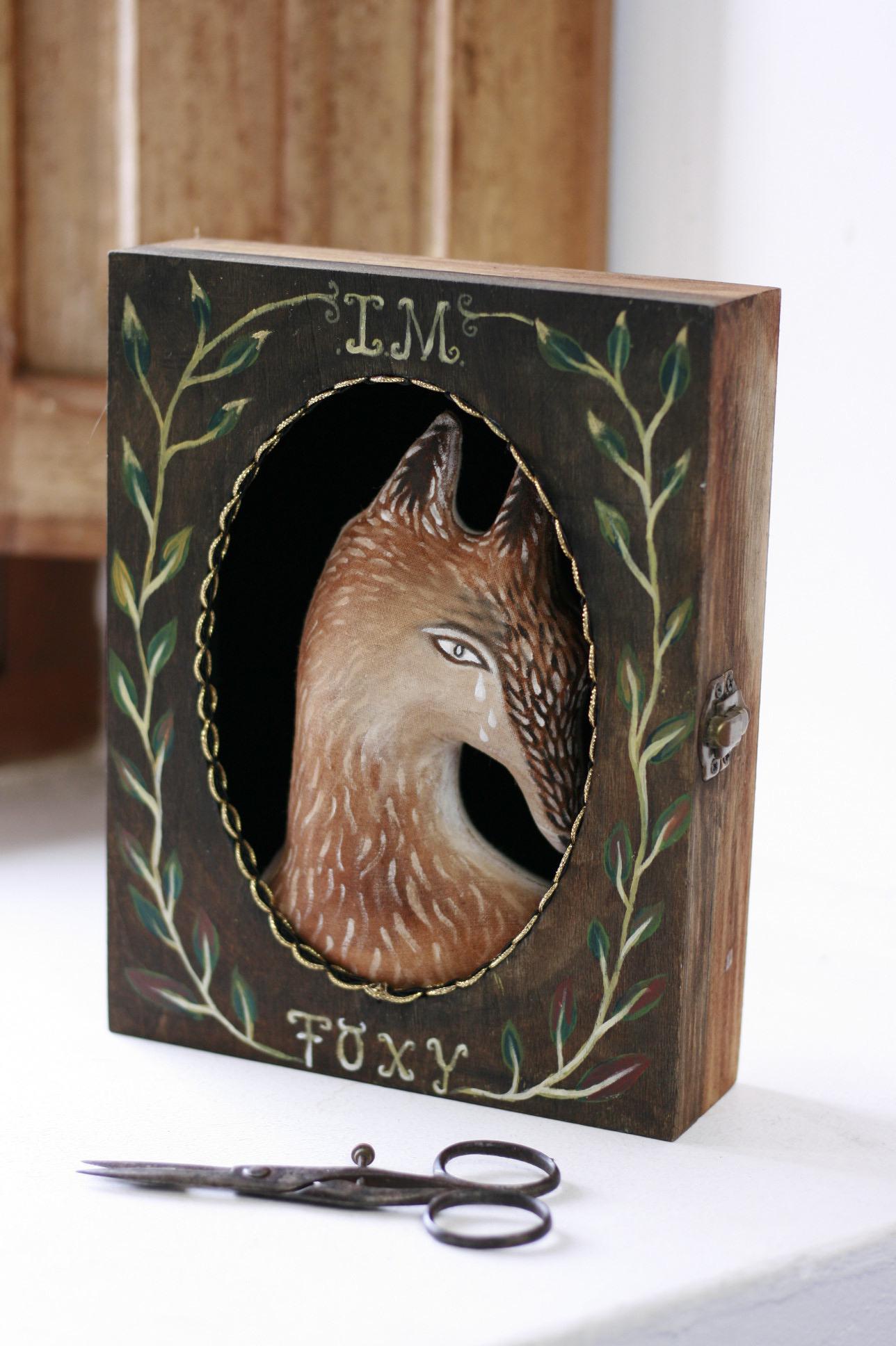 Foxy I.M.
