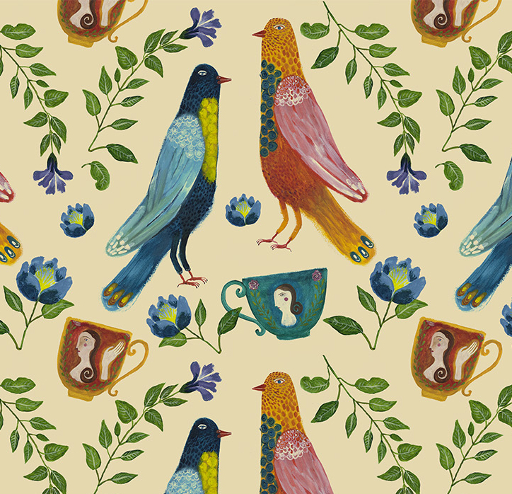 birds wallpaper