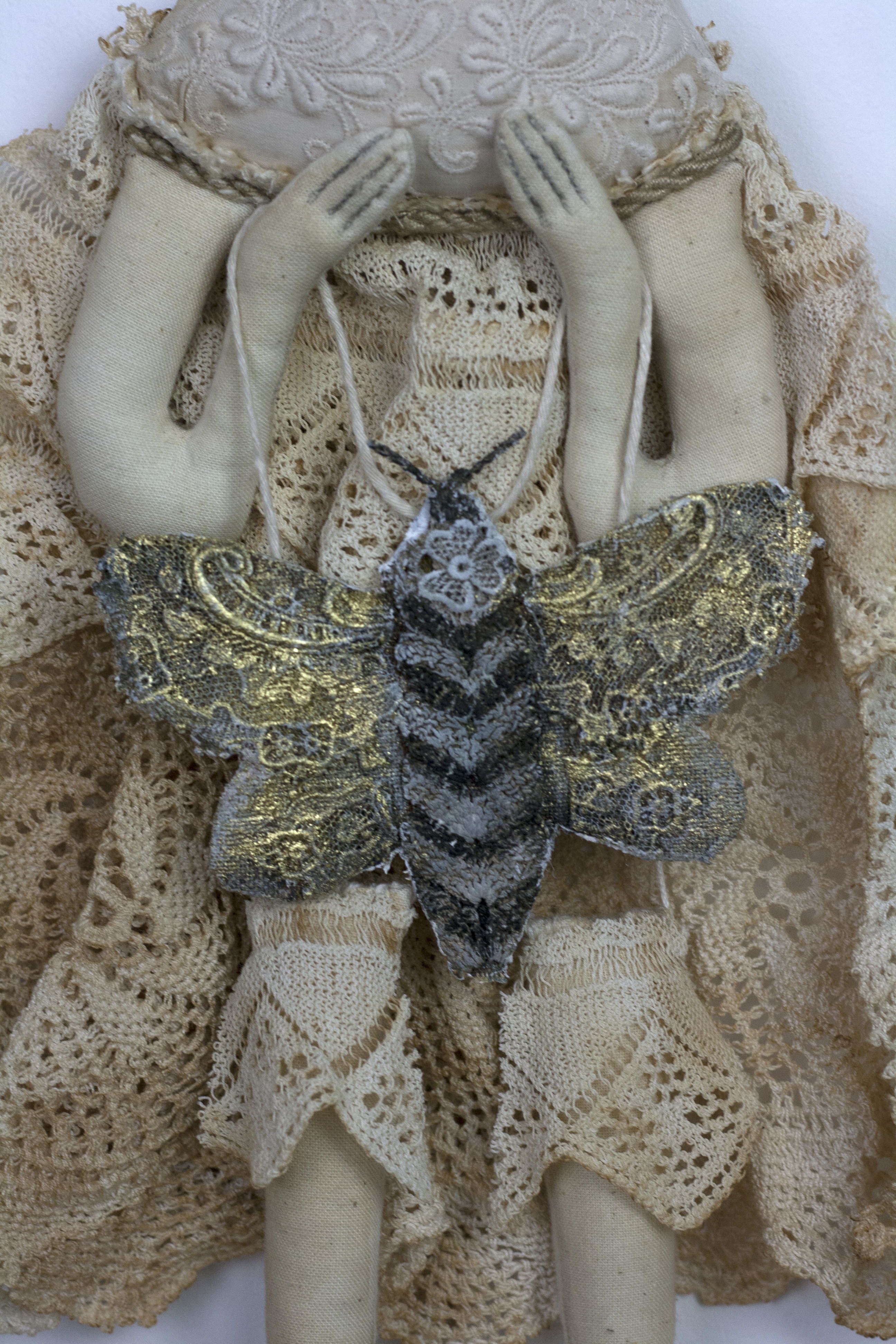 Moth Fae detai