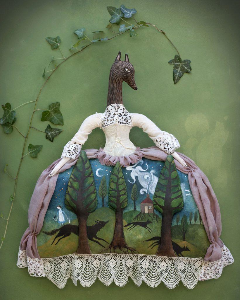 contemporary fairytale