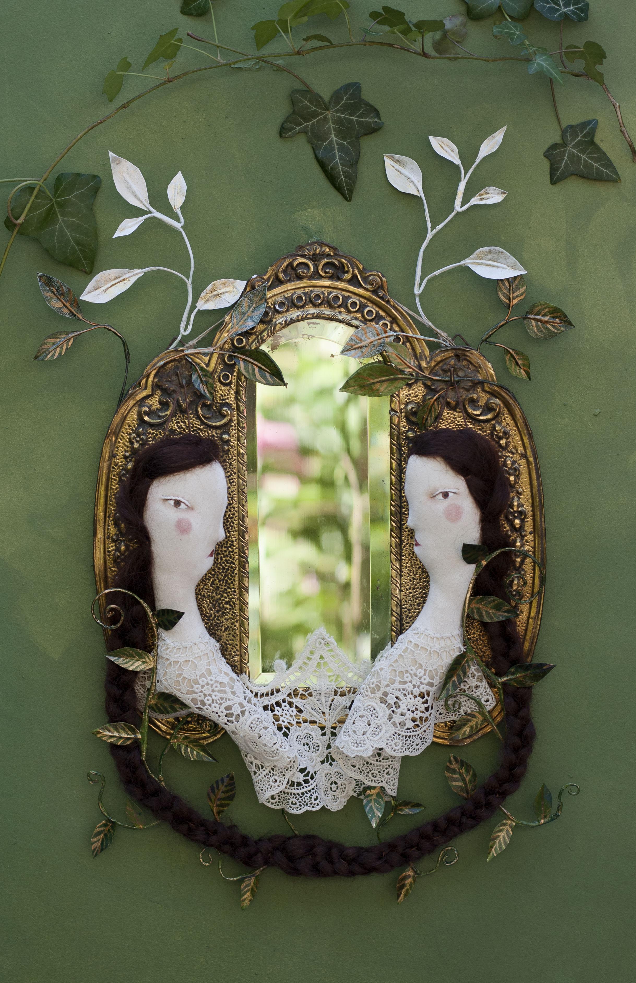 contemporary fairytale art