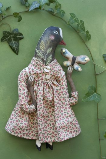 fairytale doll