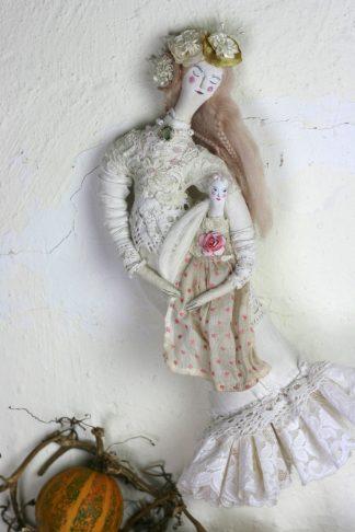 brocante doll