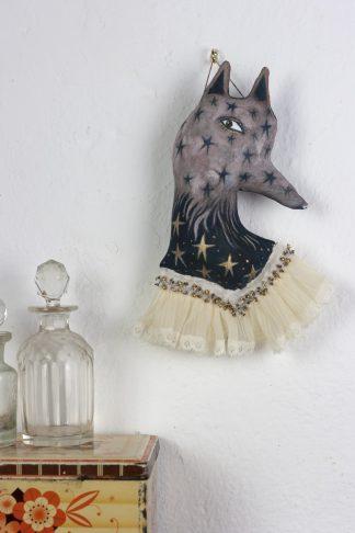 textile animal