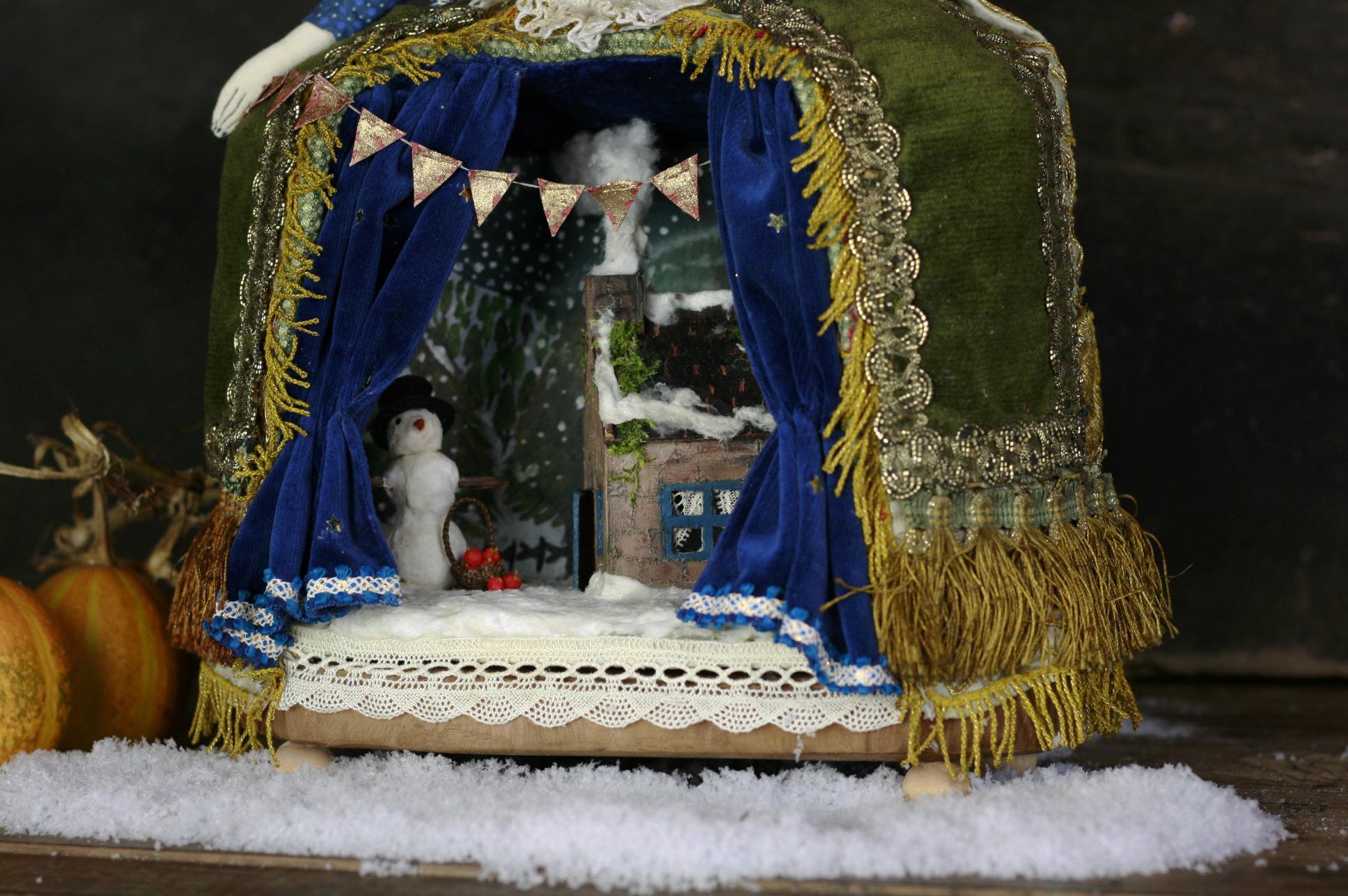 Christmas theatre 08