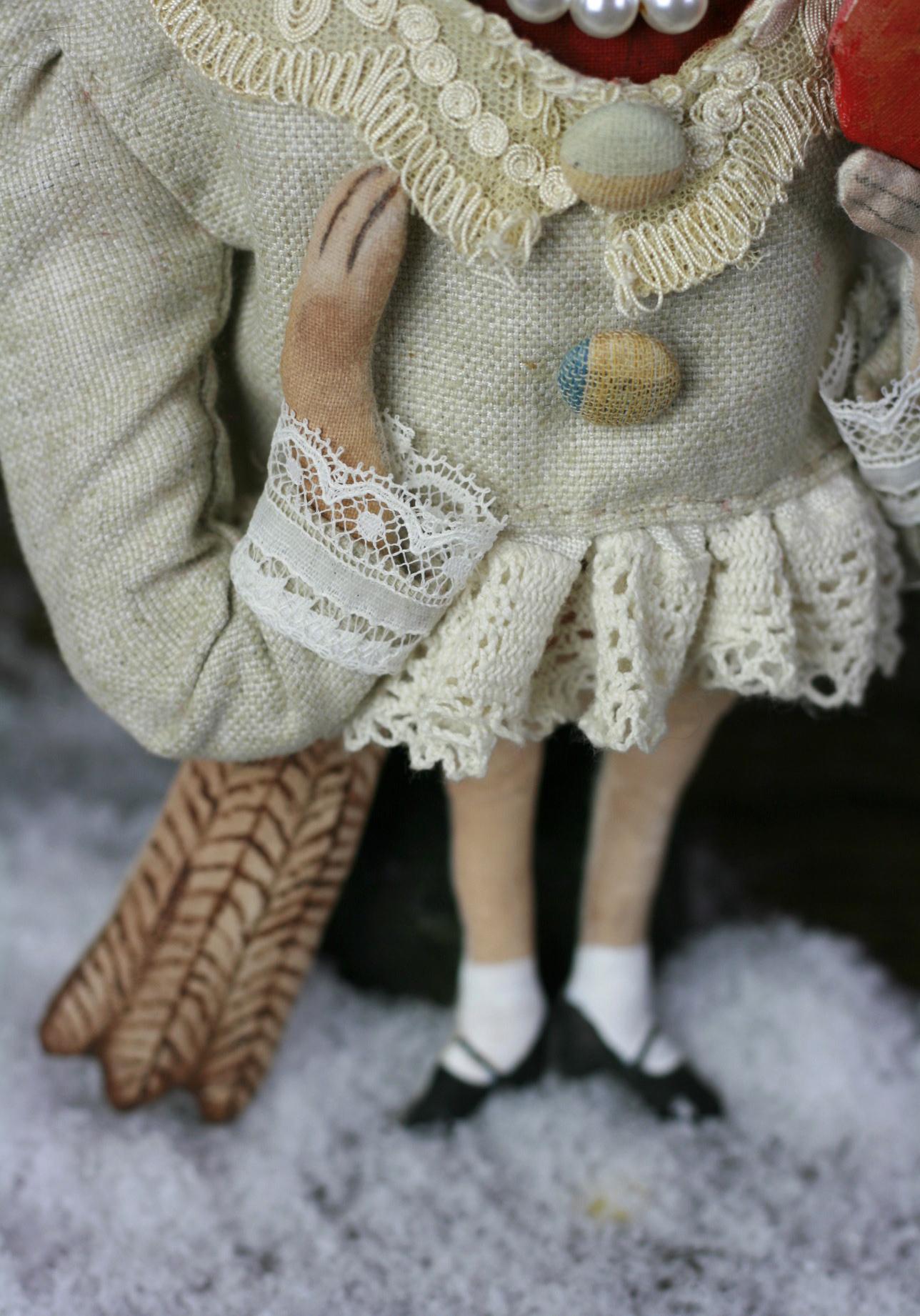 Miss Robin Applepie 07