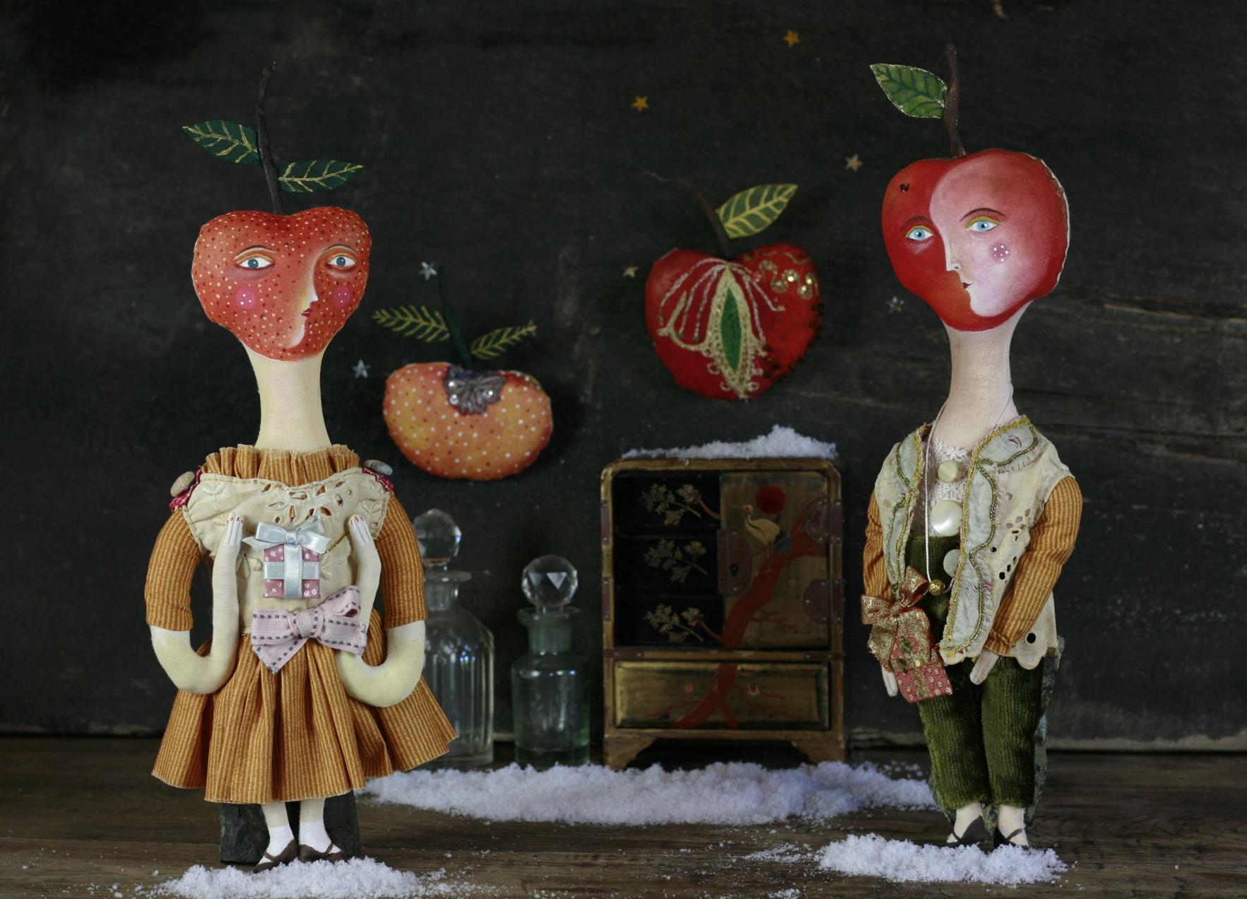 fairytale art
