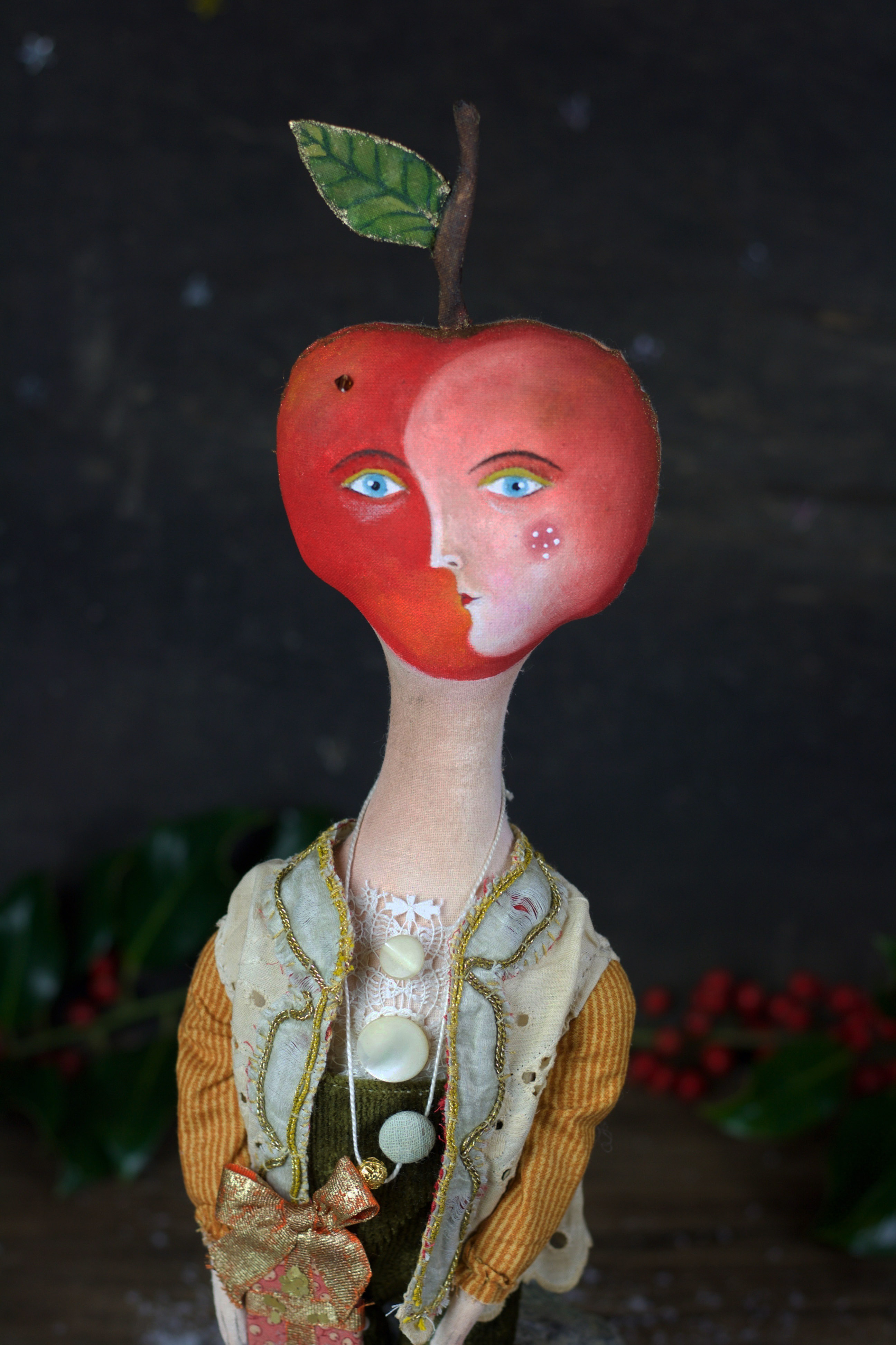 prim doll