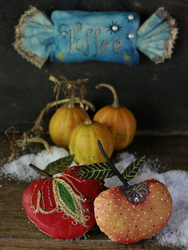 textile ornaments