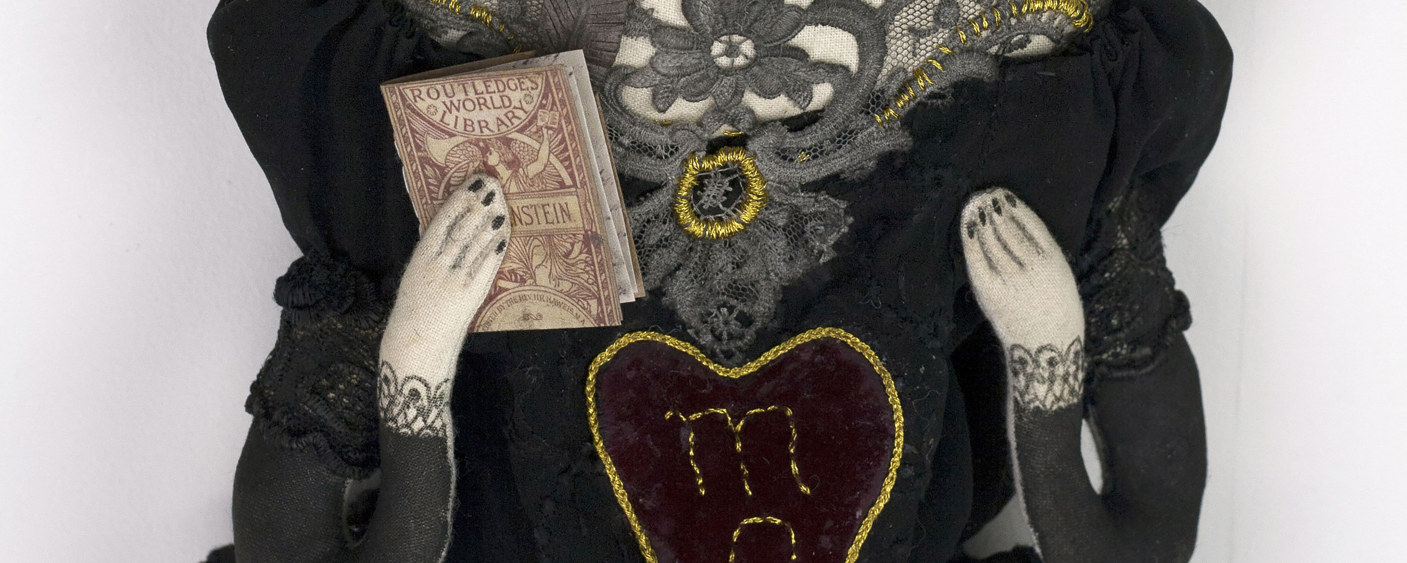 Mary Shelley Gallery