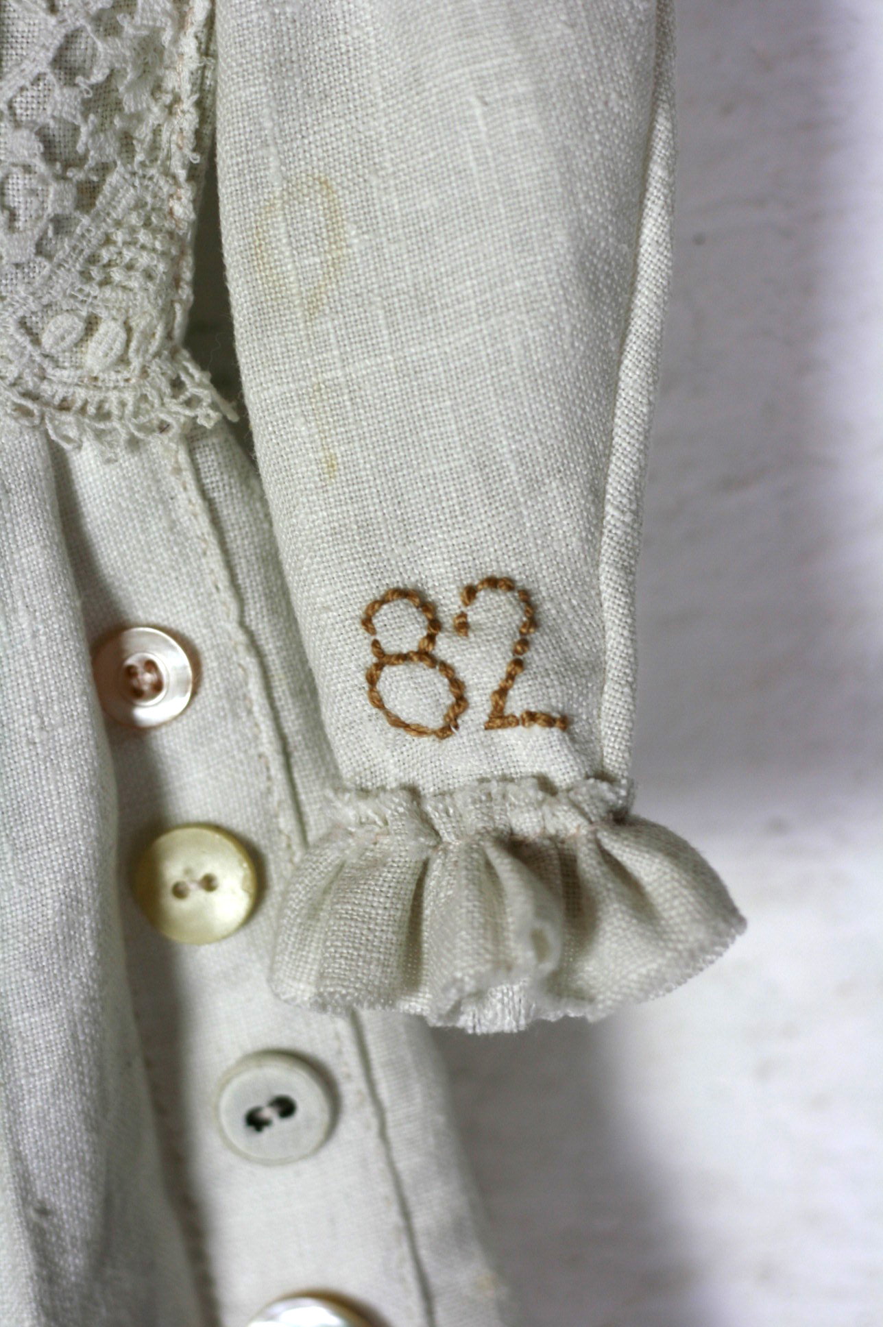 My Dress 1982-03