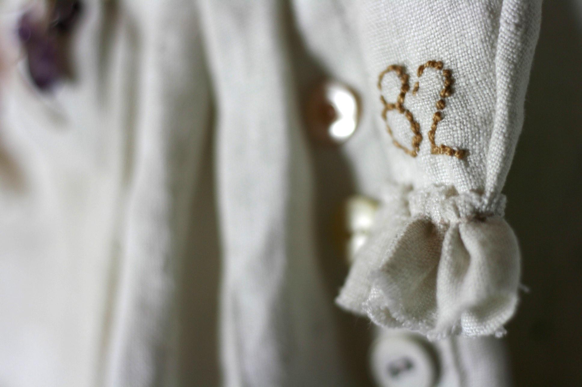 My Dress 1982-13