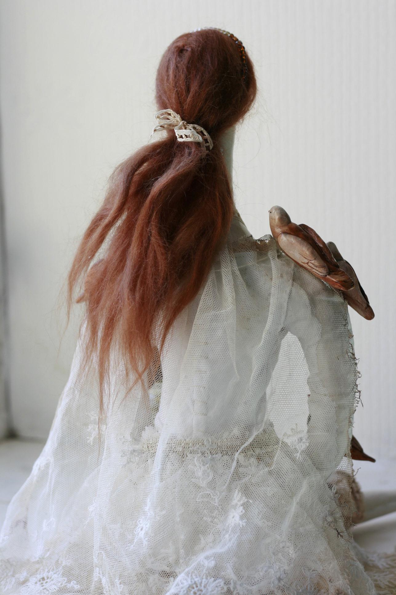 Pigeon Princess 18