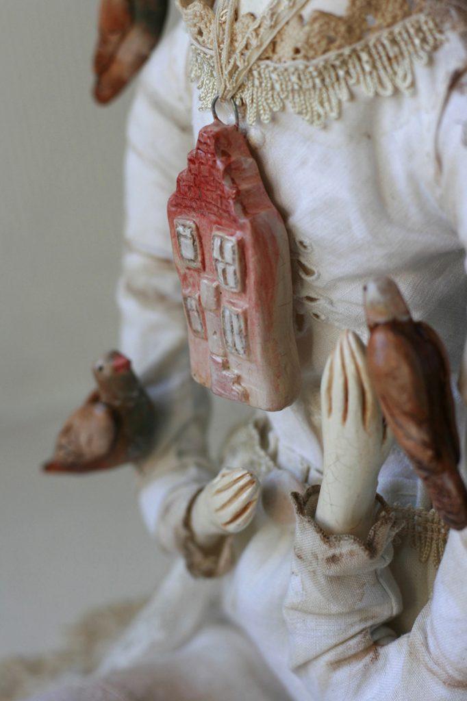 doll craft