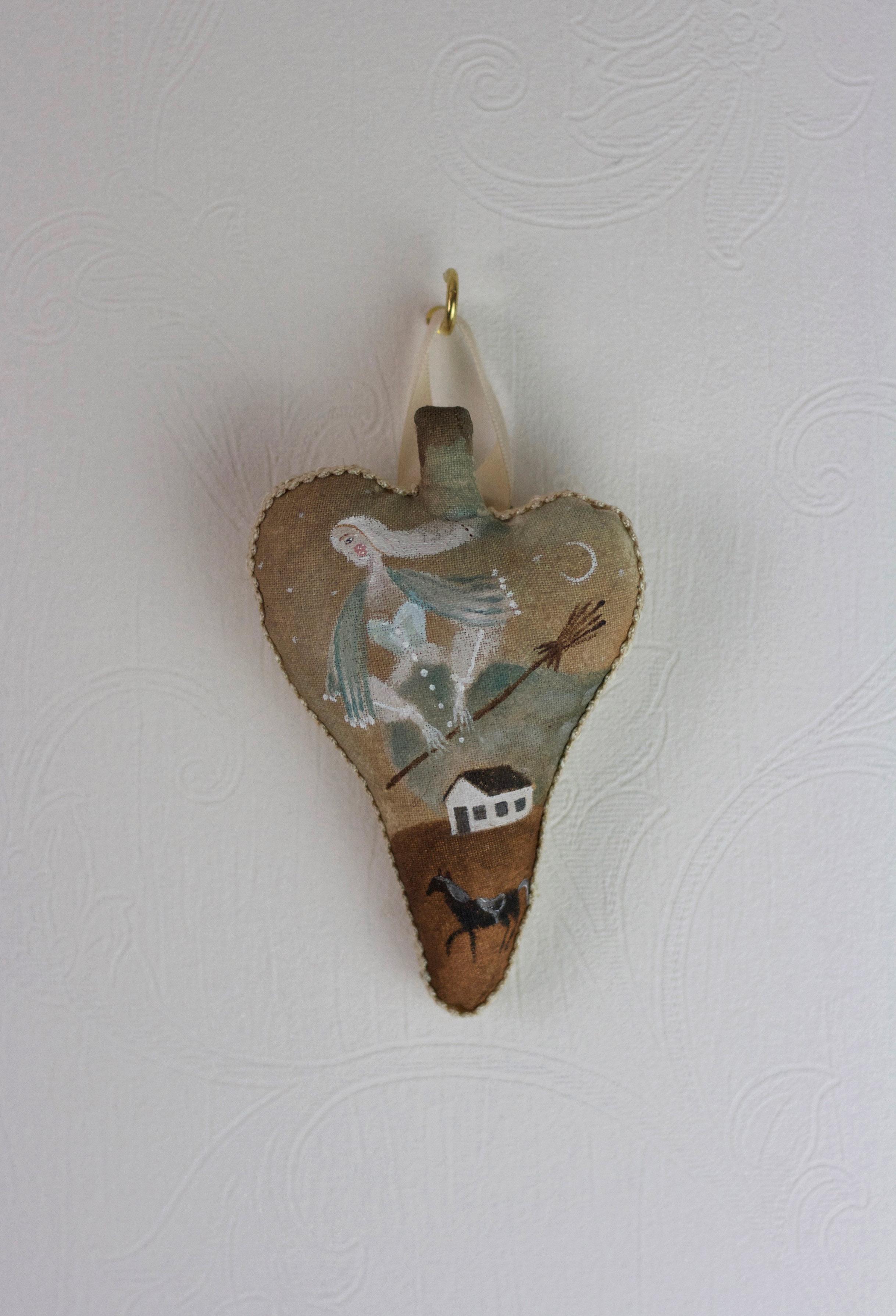 textile ornament