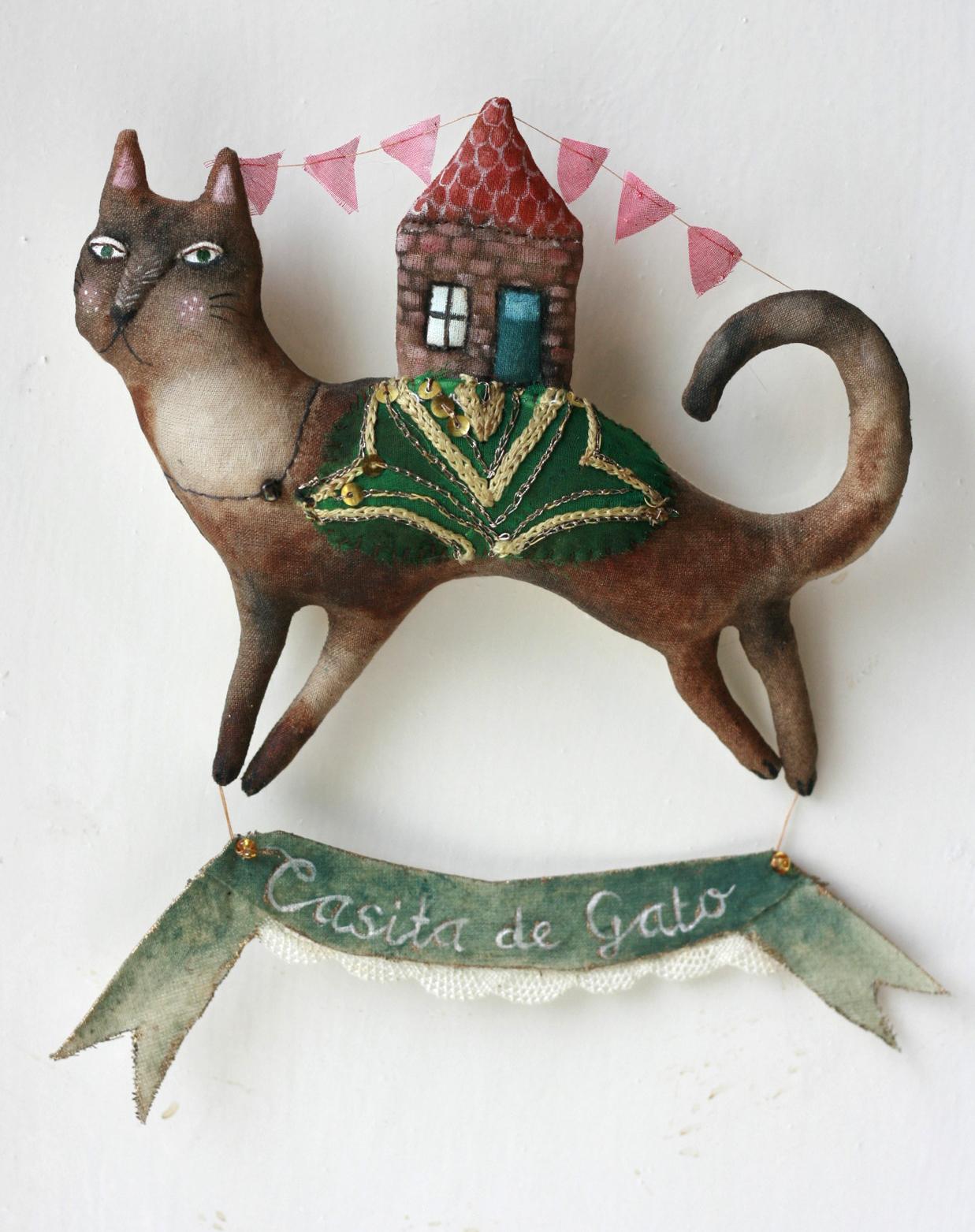 Casita de Gato