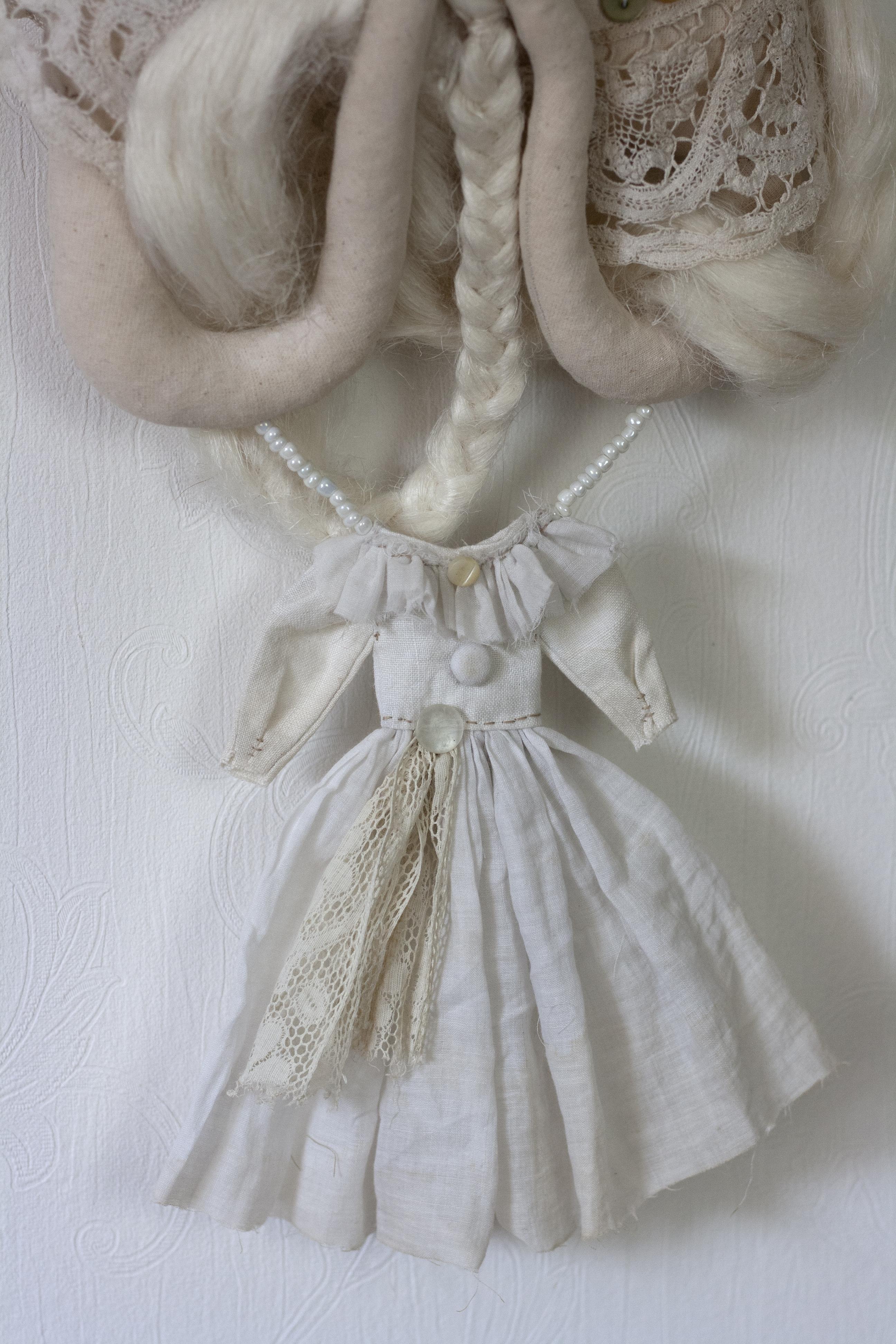 The Old Dressmaker