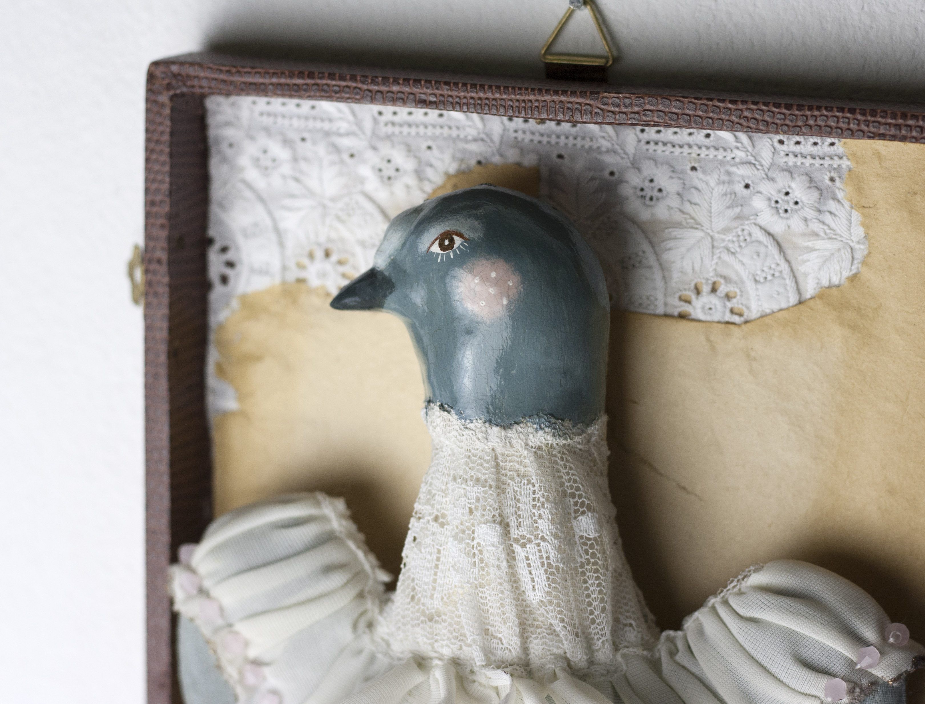 Pigeon Prince II