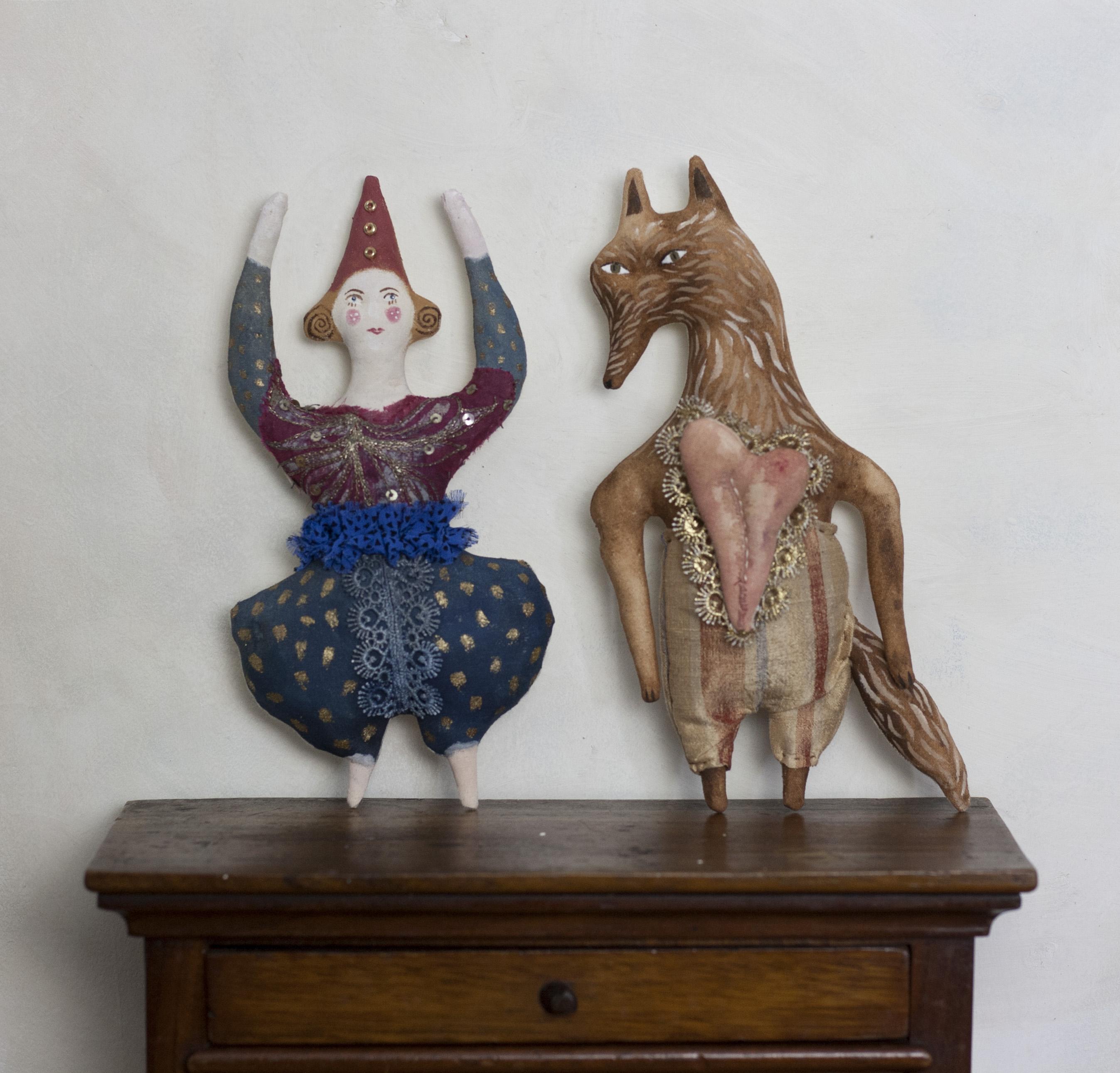 Pantovola Petit pair 01