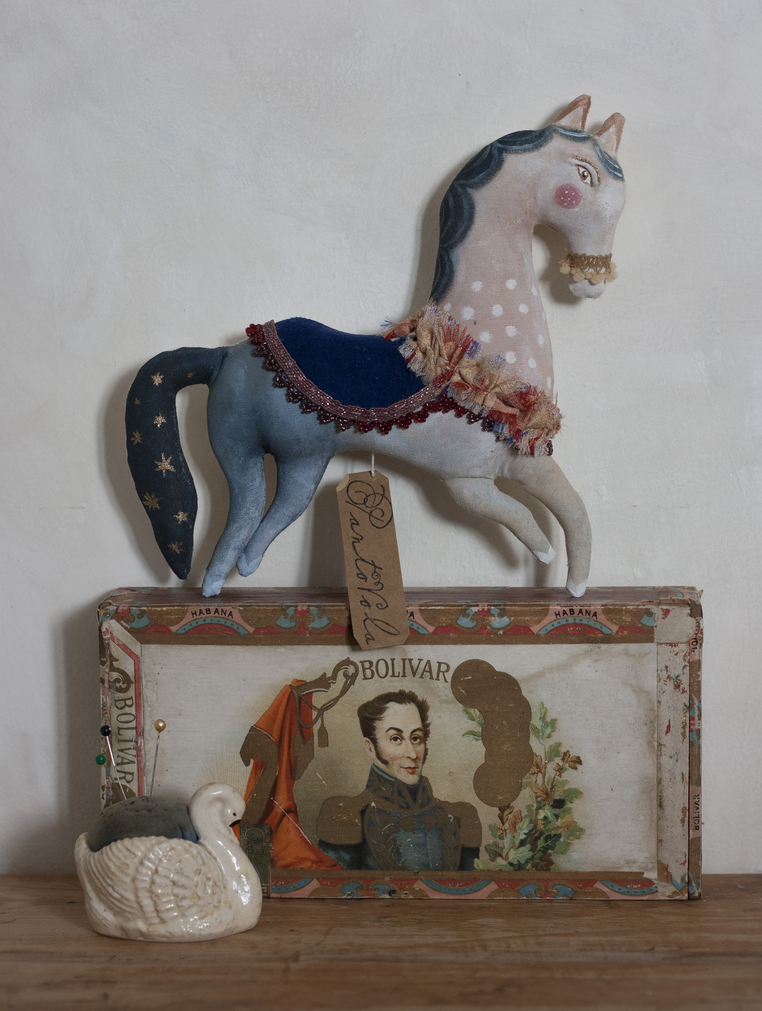 Alexandr Horse