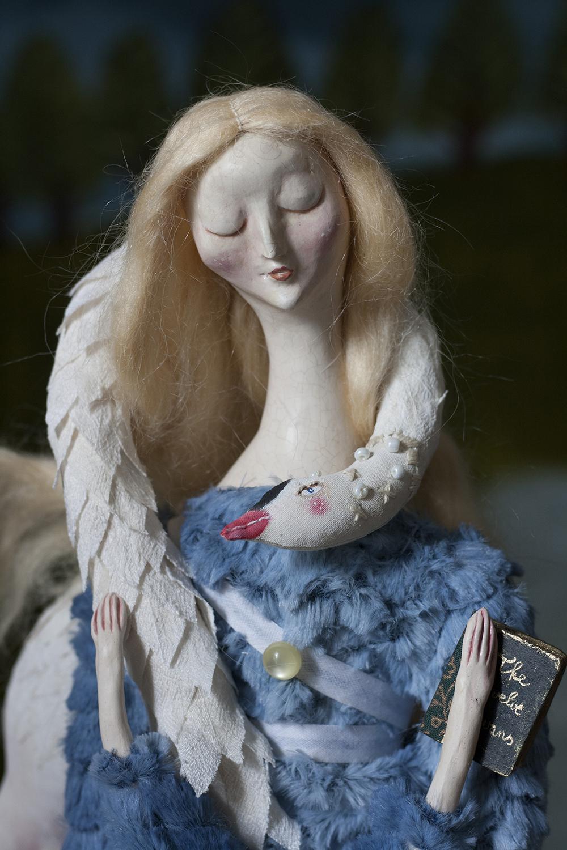 Swan Maiden 03 Small