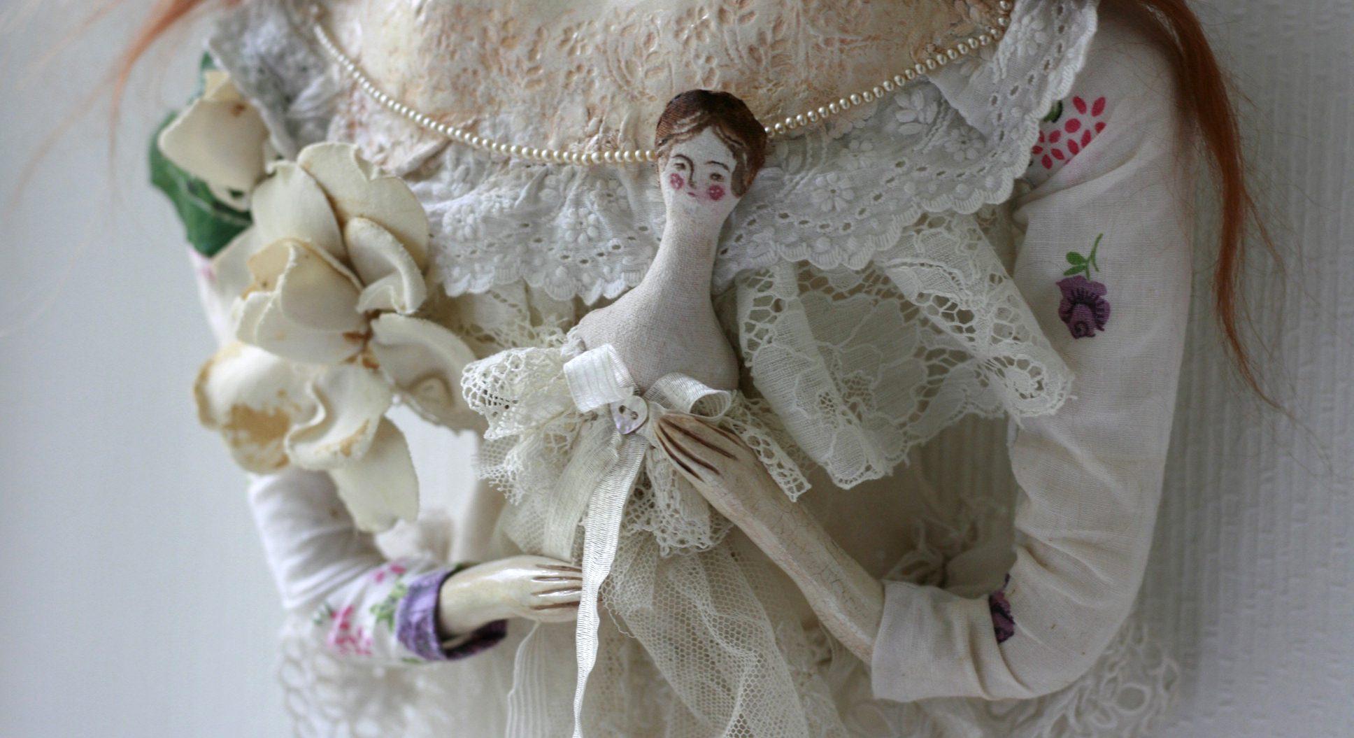 Memory Doll