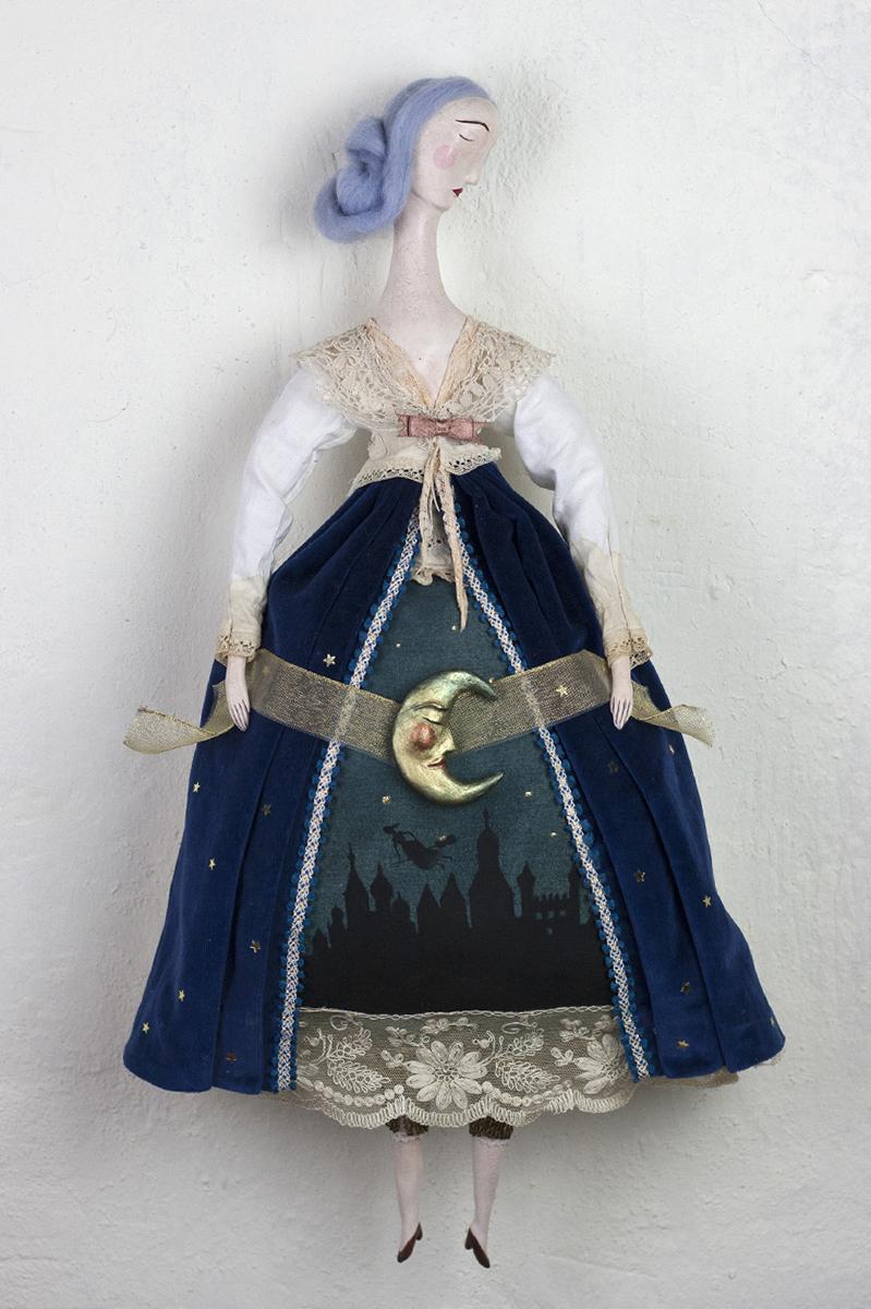 Night Sky Witch