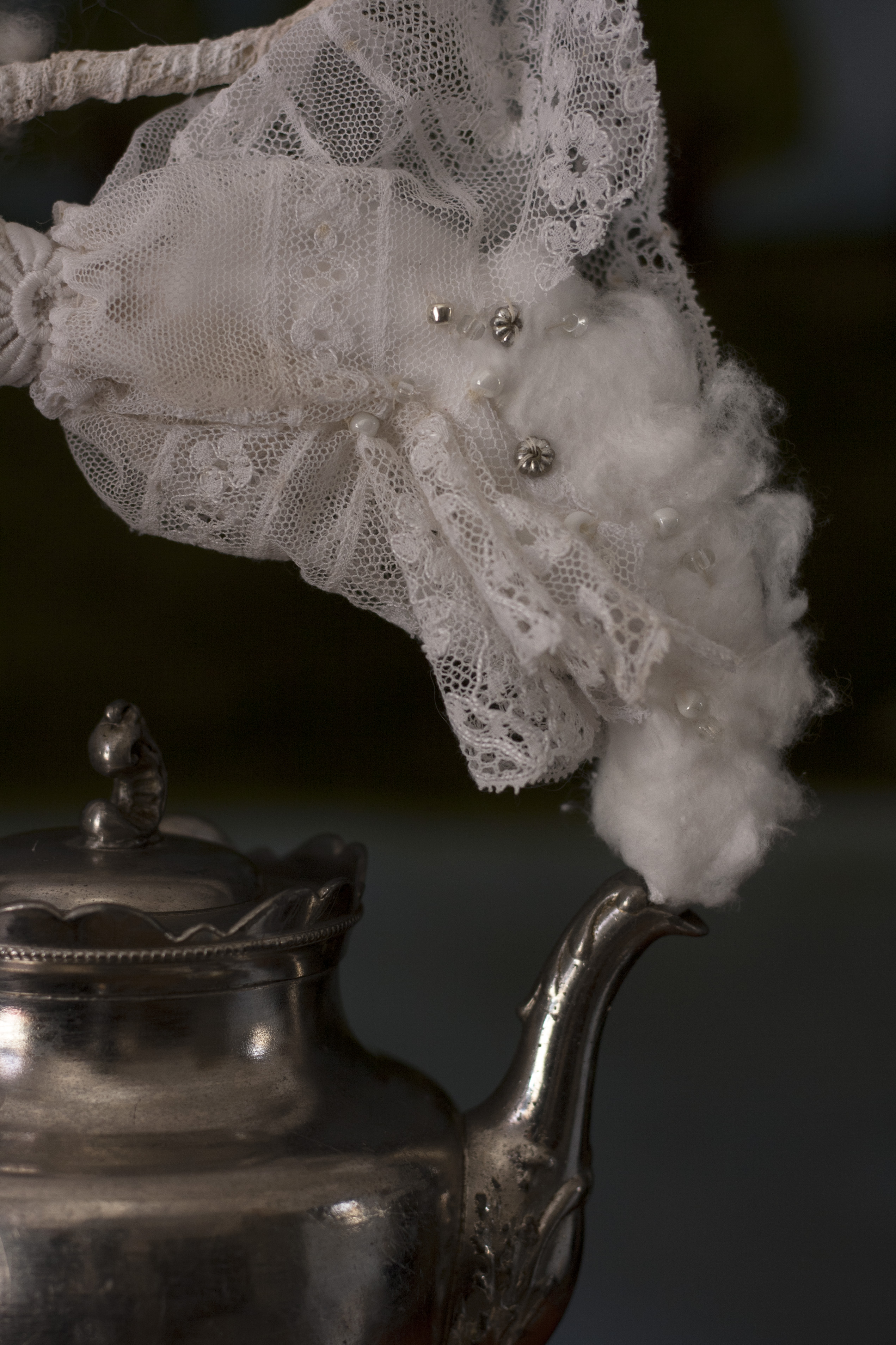 Lilith Teapot Ghost