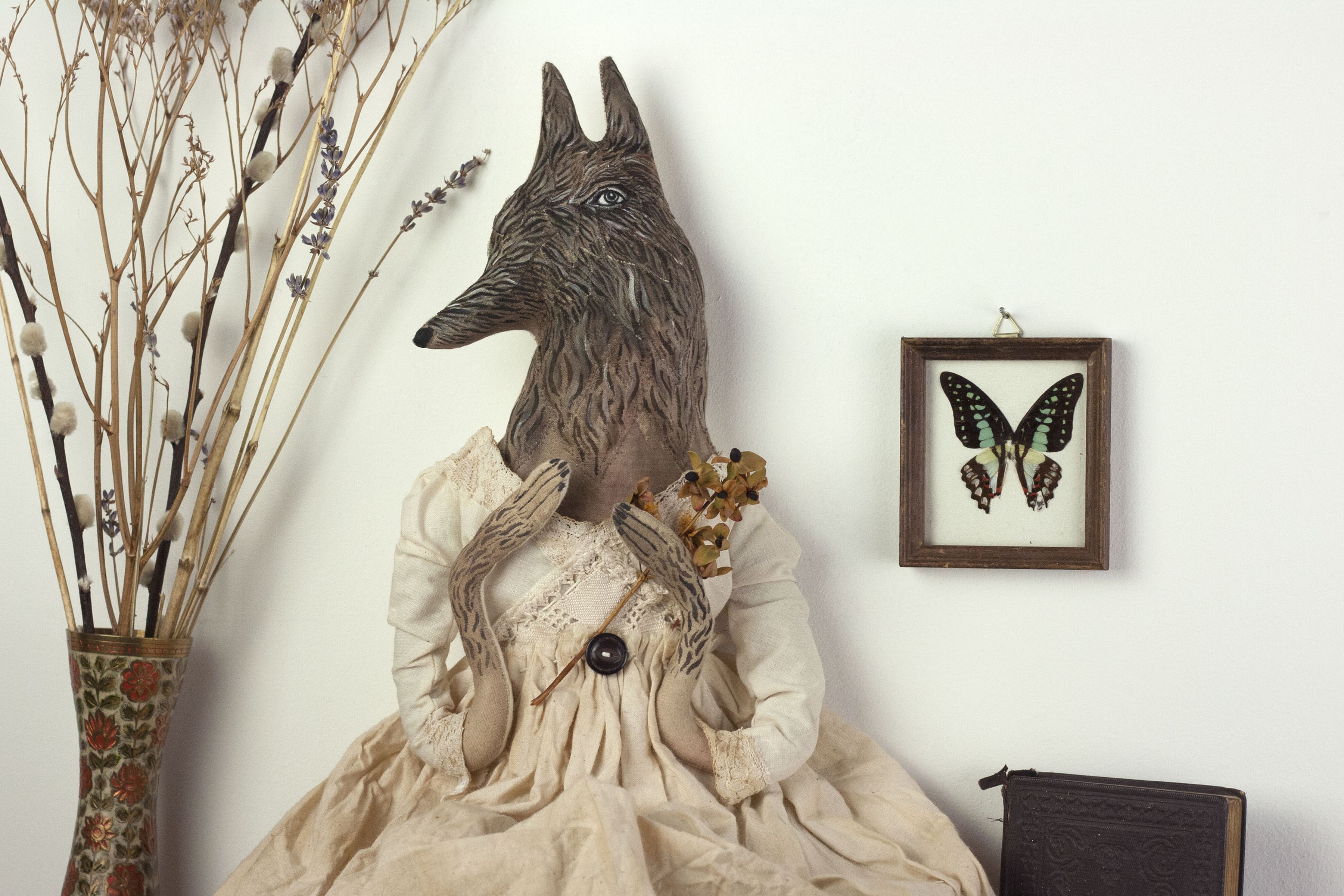 Josephine Wolf