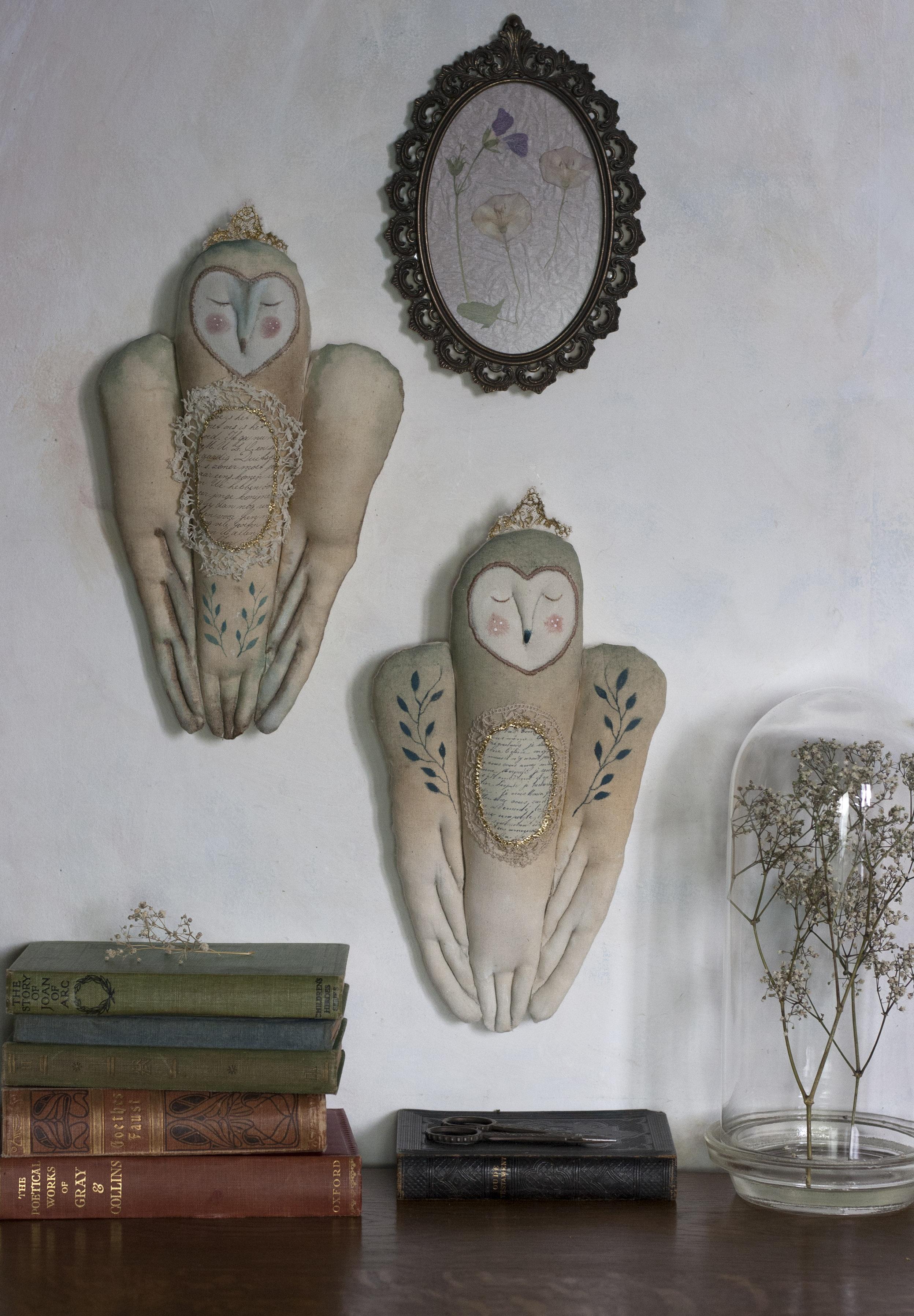 Owl Messengers